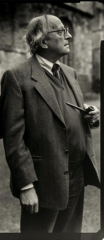 Cyril Mango